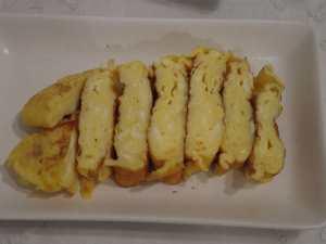 Tamagoyaki süß